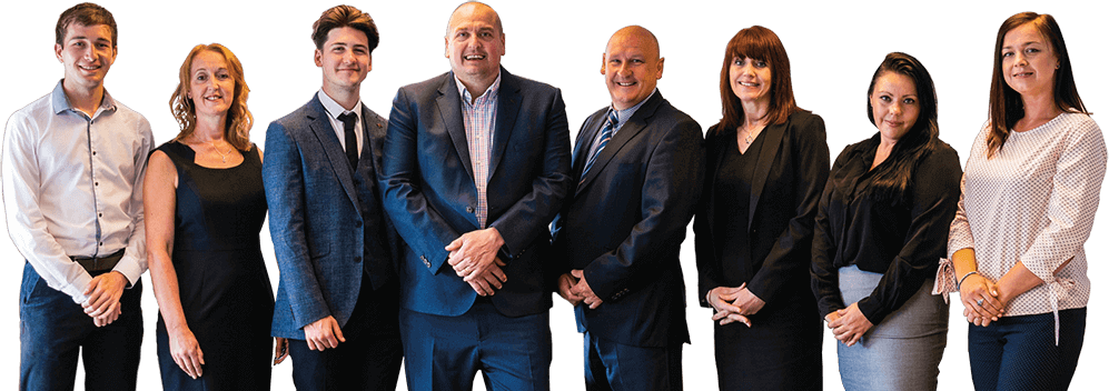 Our Pro-active Sales, Lettings and Finance Team