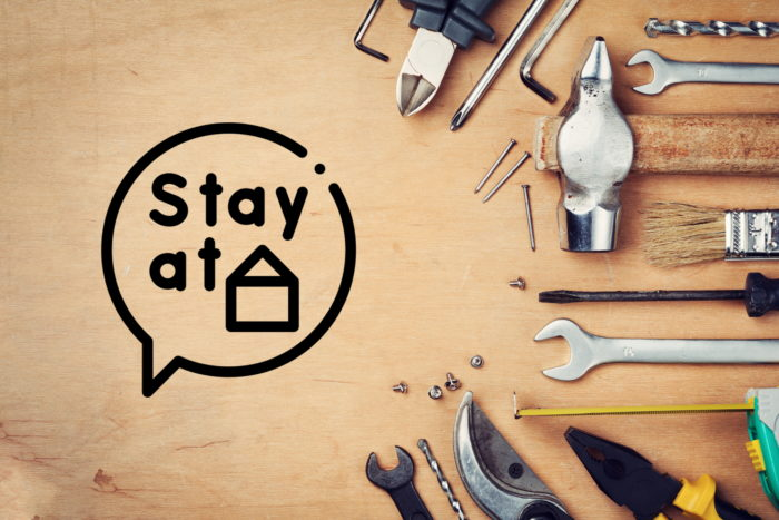 Thumbnail for Staying At Home? Here Are Five Home Improvements Before You Put Your Property on the Market
